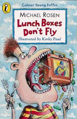 Lunch Boxes Don't Fly