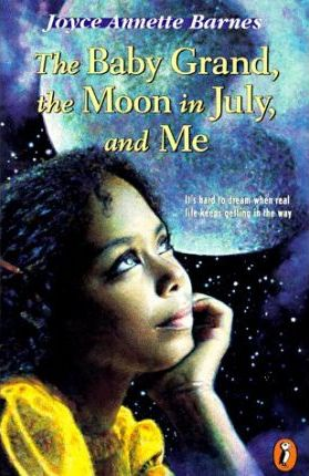 The Baby Grand, the Moon in July, & ME