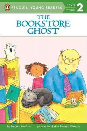 The Bookstore Ghost