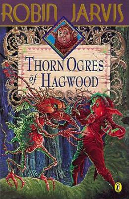 The Thorn Ogres of Hagwood