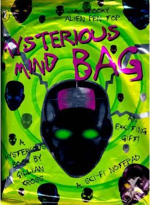 Mysterious Mind Bag