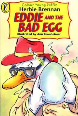 Eddie and the Bad Egg