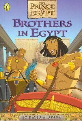 Brothers in Egypt: Storybook