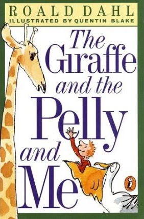 Giraffe, and the Pelly and ME