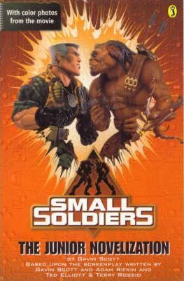 """Small Soldiers"": Novelisation"