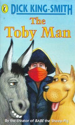 The Toby Man