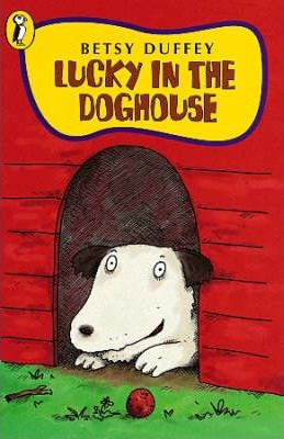 Lucky in the Doghouse