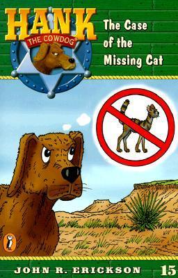 Case of the Missing Cat