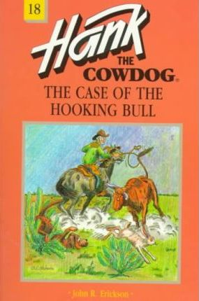 Case of the Hooking Bull