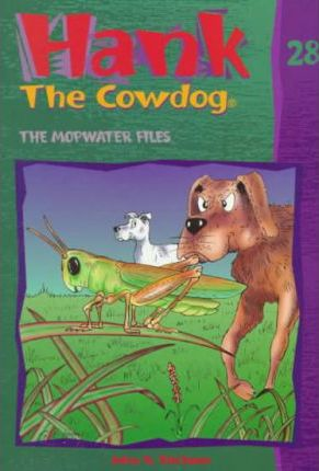 The Mopwater Files