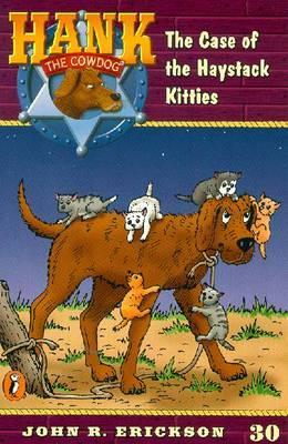 The Case of the Haystack Kitties