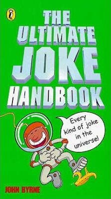 The Ultimate Joke Handbook