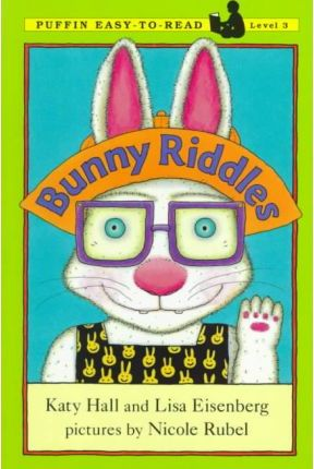 Bunny Riddles