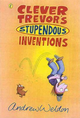 Clever Trevor's Stupendous Inventions