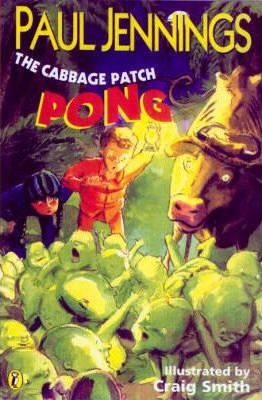 The Cabbage Patch Pong