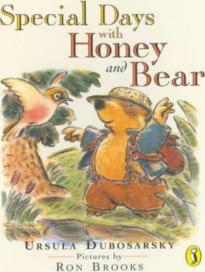 Special Days with Honey and Bear