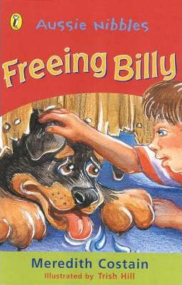 Aussie Nibble: Freeing Billy