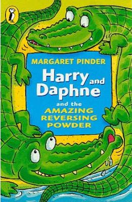 Harry and Daphne and the Amazing Reversing Powder