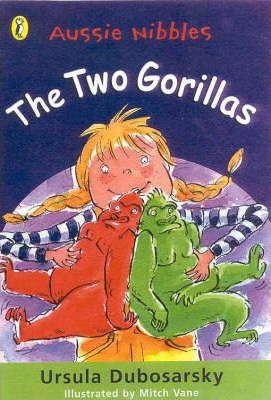 The Aussie Nibble: the Two Gorillas