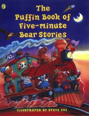 The Puffin Book of Five-Minute Bear Stories