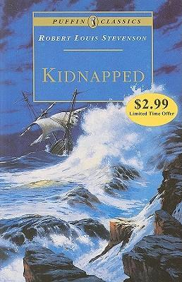Kidnapped: Being Memoirs of Th