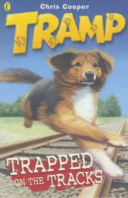 Tramp: Trapped on the Tracks Bk.2