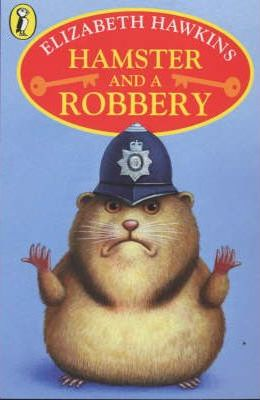 Hamster and a Robbery
