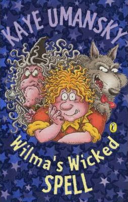 Wilma's Wicked Spell