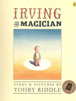 Irving the Magician