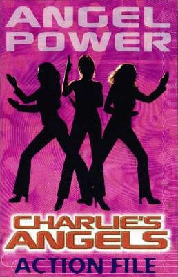 Charlie's Angels: Action File