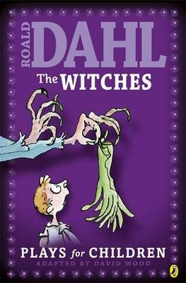 The The Witches: The Witches Plays for Children