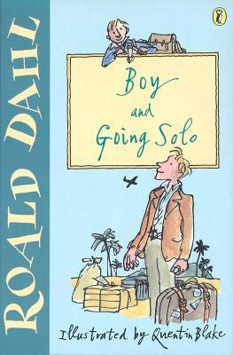 Boy: AND Going Solo