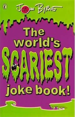 The Worlds Scariest Joke Book