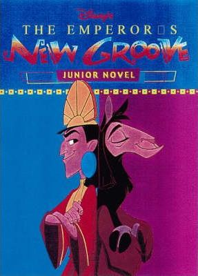 The Emperor's New Groove Novelization