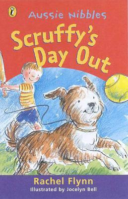 Aussie Nibbles: Scruffy's Day