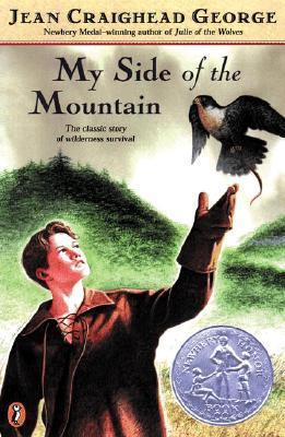 Library Book: My Side of the Mountain