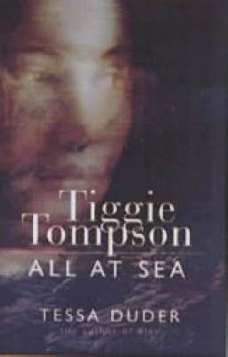 Tiggie Tompson All at Sea