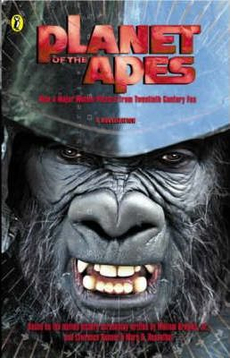 Planet of the Apes: Junior Novelization