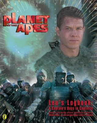 Planet of the Apes: Leo's Logbook
