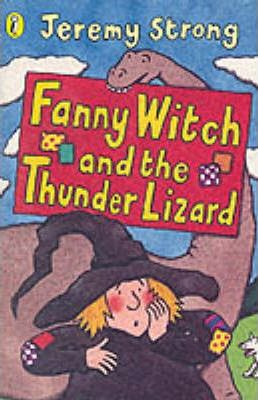 Fanny Witch and the Thunder Lizard
