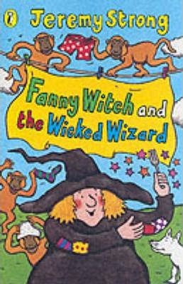 Fanny Witch and the Wicked Wizard