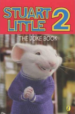 Stuart Little 2: Joke Book