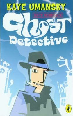 Mick McMenace, Ghost Detective