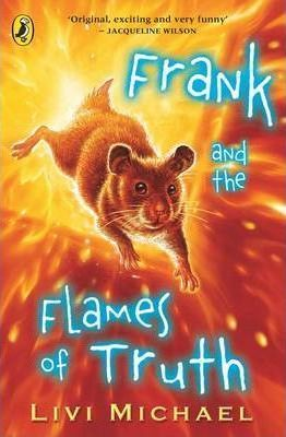 Frank and the Flames of Truth