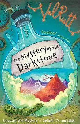 The Mystery of the Darkstone