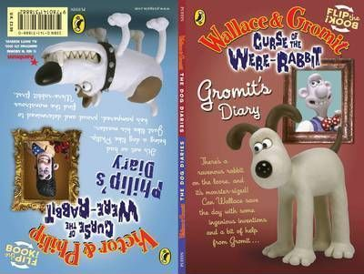 Wallace and Gromit The Dog Diaries