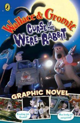 Wallace and Gromit Graphic Novel