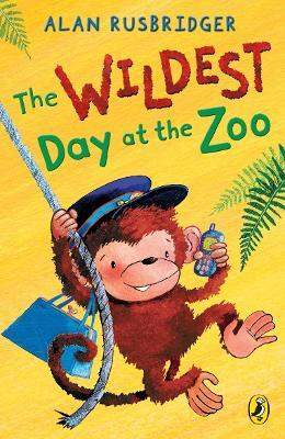 The Wildest Day at the Zoo
