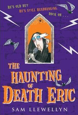 The Haunting of Death Eric