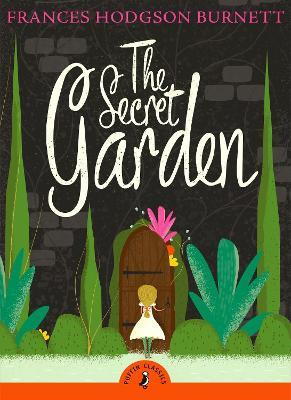 The Book The Secret Garden